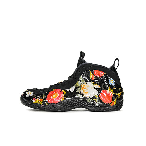 "NIKE AIR FOAMPOSITE ONE ""FLORAL"" 2019 314996-012"