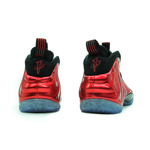 The Nike Air Foamposite One Metallic Red Has Restocked ...
