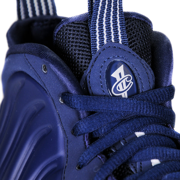 Nike Air Foamposite One Blue ParaNorman CustomWould ...