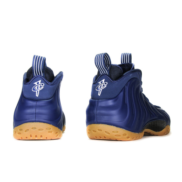 "NIKE AIR FOAMPOSITE ONE ""NAVY GUM"" 2019 314996-405"