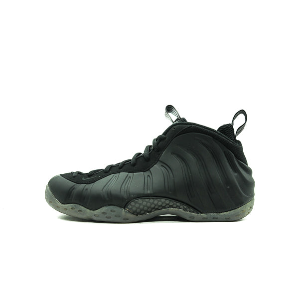 "NIKE AIR FOAMPOSITE ONE ""STEALTH"" 2012 314996-010"