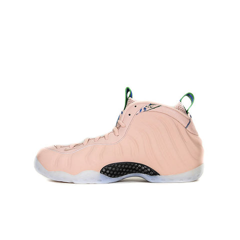 "NIKE AIR FOAMPOSITE ONE WMNS ""PARTICLE BEIGE"" 2018 AA3963-200"