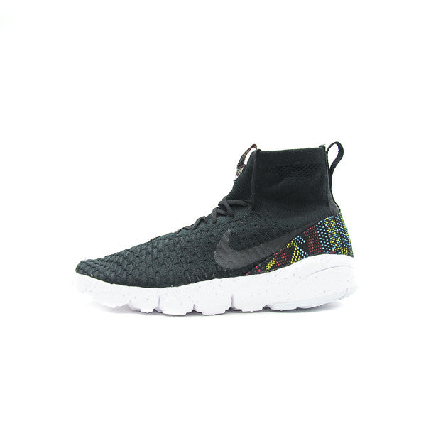 "NIKE AIR FOOTSCAPE MAGISTA ""BHM"" 2016 824419-001"