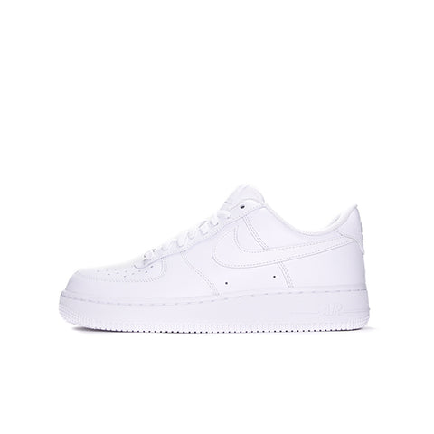"NIKE AIR FORCE 1 LOW ""TRIPLE WHITE"" 2016 315122-111"