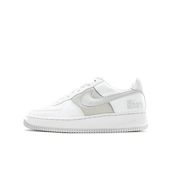 "NIKE AIR FORCE 1 LOW ""BMORE"" 2005 306353-106"