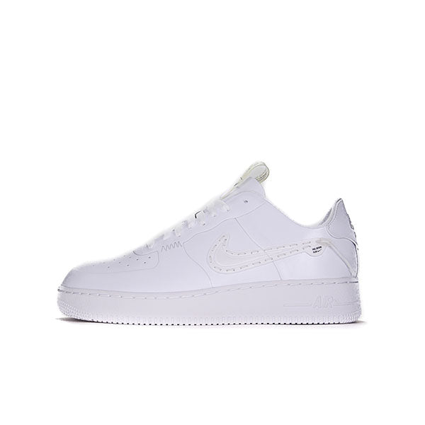 "NIKE AIR FORCE 1 LOW NOISE CANCELLING PACK ""ODELL BECKHAM JR"" 2018 CI5766-110"