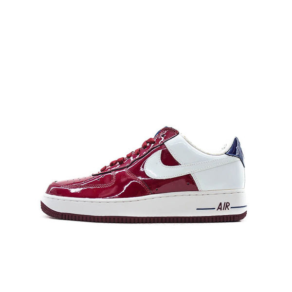 "NIKE AIR FORCE 1 LOW ""LEBRON"" 2005 309096-611"