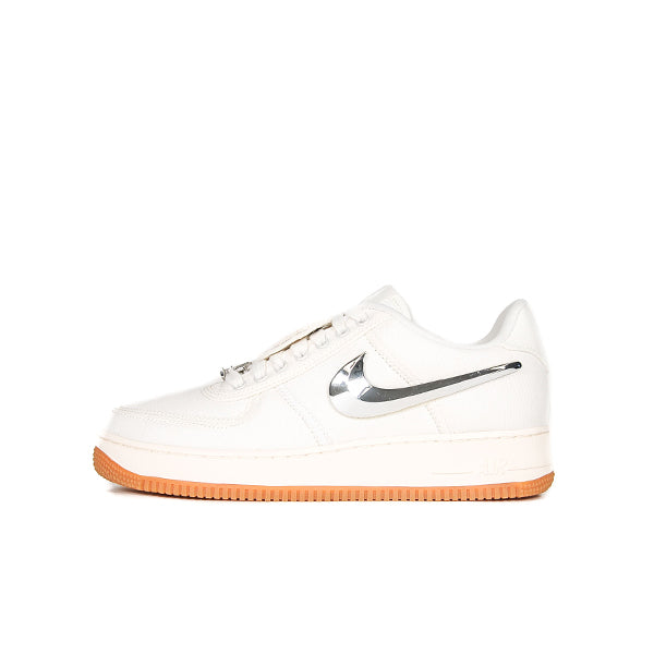 "NIKE AIR FORCE 1 LOW TRAVIS SCOTT ""SAIL"""