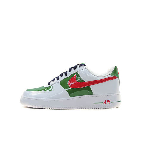 "NIKE AIR FORCE 1 LOW WORLD CUP ""MEXICO"" 2006 309096-162"