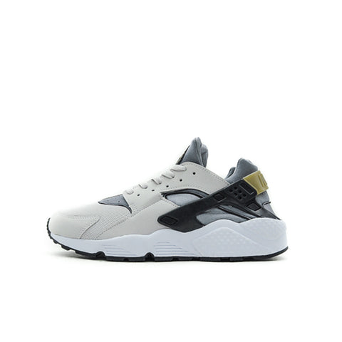 "NIKE AIR HUARACHE ""LIGHT ASH/COOL GREY"" 2014 318429-005"
