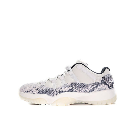 "AIR JORDAN 11 LOW ""SNAKE SAIL"" 2019 CD6846-002"