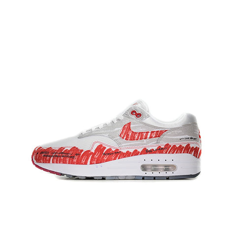 "NIKE AIR MAX 1 TINKER ""SKETCH TO SHELF"" 2019 CJ4286-101"