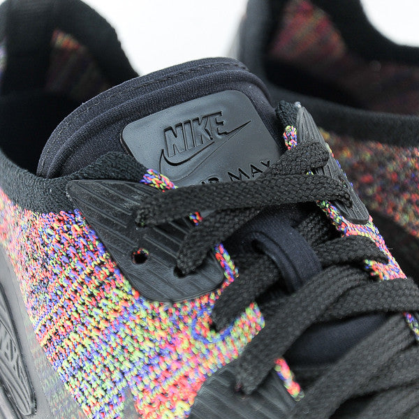 "AIR MAX 90 ULTRA 2.0 FLYKNIT ""MULTI-COLOUR"" 2017 875943-002"