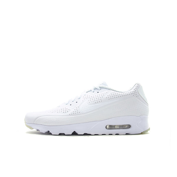premium selection 0836b 38ea2 ... switzerland nike air max 90 ultra moire triple white 819477 111 stay  fresh e5f15 458b1