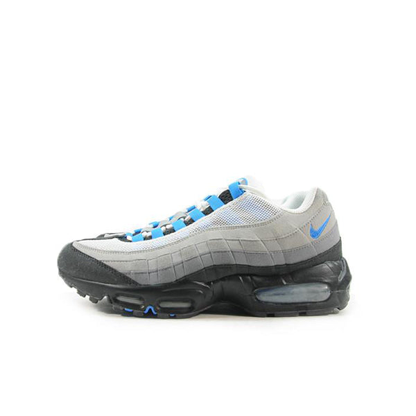"NIKE AIR MAX 95 ""PHOTO BLUE"" 2009 609048-034"