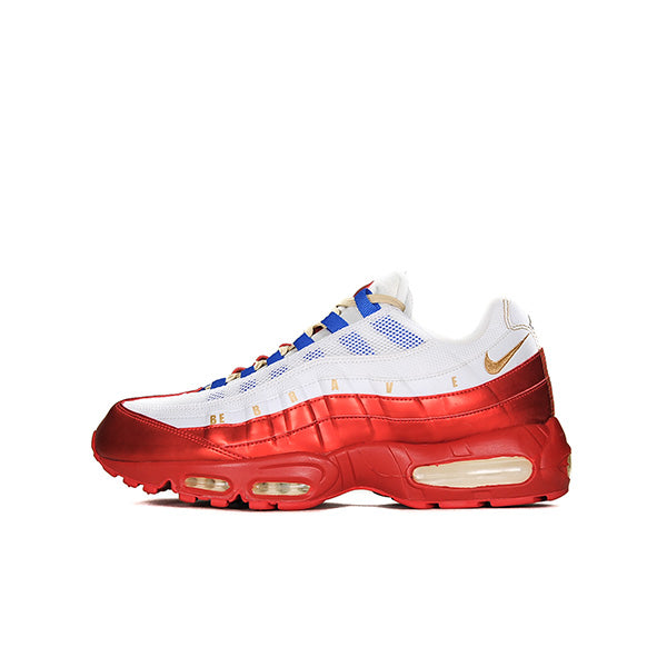 "NIKE AIR MAX 95 ""DOERNBECHER"" 2011 507450-180"