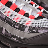 "NIKE AIR MAX 95 ATMOS ""WE LOVE NIKE BRIGHT CRIMSON"" 2018 AQ0925-002"