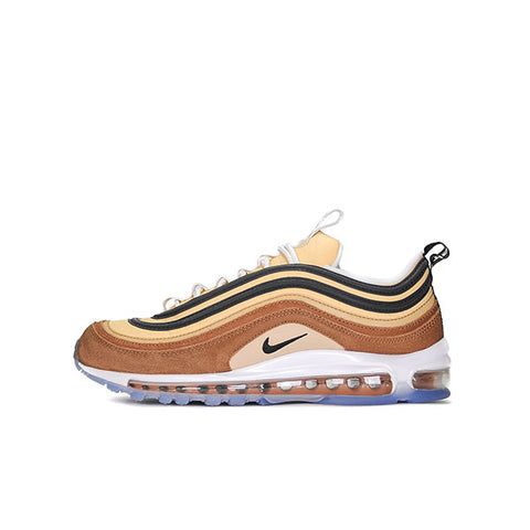 NIKE AIRMAX 97 SHIPPING BOX ALE BROWN 2018 921826-201