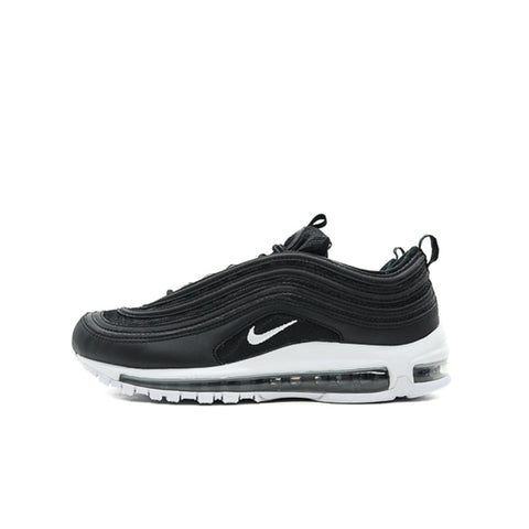"NIKE AIR MAX 97 ""BLACK WHITE"" 2017 921826-001"