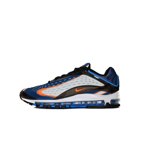 "NIKE AIR MAX DELUXE ""BLUE FORCE"" 2018 AJ7831-002"