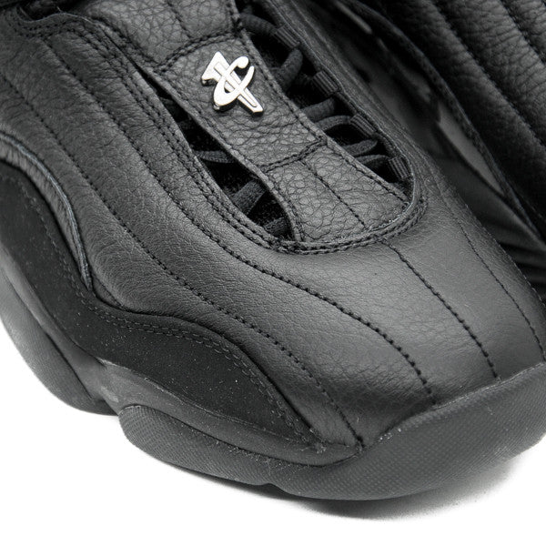 "NIKE AIR MAX PENNY 4 ""BLACKOUT"" 2008 312455-002"
