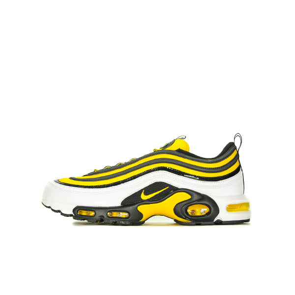 "NIKE AIR MAX 97 FREQUENCY PACK ""YELLOW"" 2018 AV7936-100"