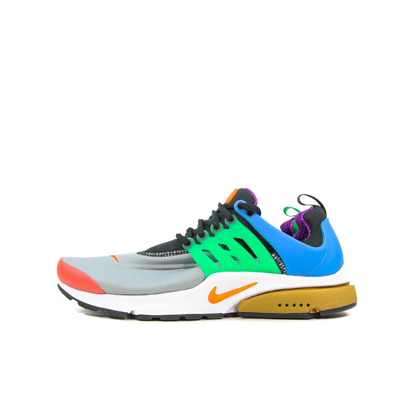 "NIKE AIR PRESTO QS ""GREEDY"""