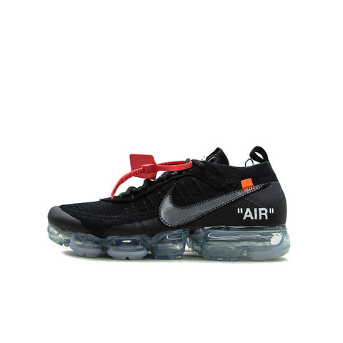 "AIR VAPORMAX OFF-WHITE ""BLACK"" 2018 AA3831-002"