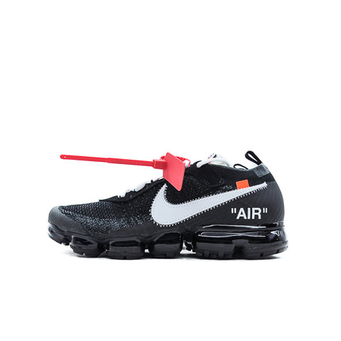 "NIKE AIR VAPORMAX ""OFF-WHITE VIRGIL"" 2017  AA3831-001"