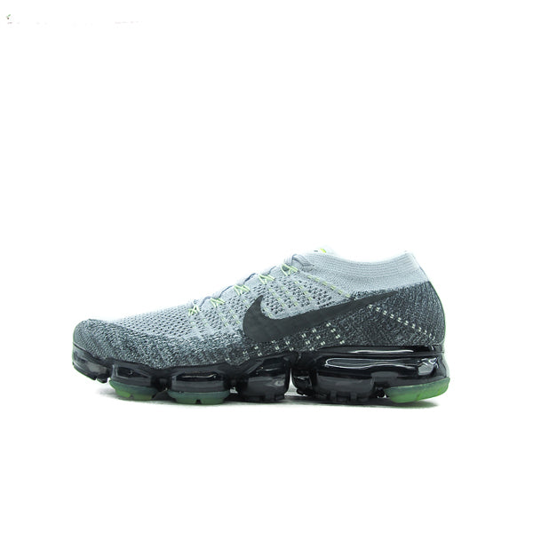 "NIKE AIR VAPORMAX ""GREY NEON"" 2017 922915-002"