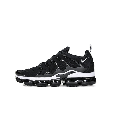 "NIKE AIR VAPORMAX PLUS ""OVERBRANDING"" BLACK 2018 924453-011"