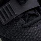 "NIKE AIR YEEZY 2 ""SOLAR RED"" 2012 508214-006"