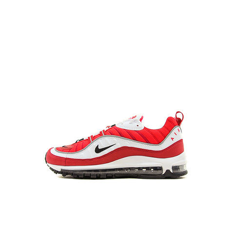 "NIKE AIR MAX 98 W ""GYM RED"" 2018 AH6799-101"