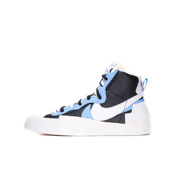 detailed look b1b49 304a9 NIKE BLAZER HIGH SACAI