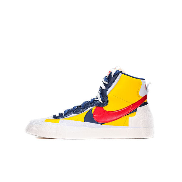 Nike Blazer High sacai Snow Beach BV0072 700