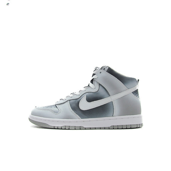 "NIKE DUNK HIGH PREMIUM ""HAZE"" 2003 306799-011"