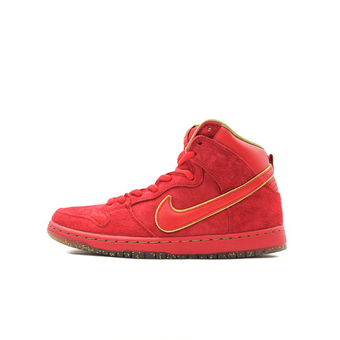 "NIKE SB DUNK HIGH ""CHINESE NEW YEAR"" 313171-667"