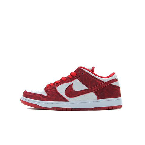 NIKE SB DUNK LOW VALENTINES DAY 2014 313170-662