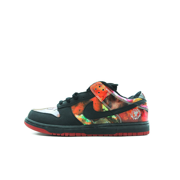 "NIKE SB DUNK LOW ""PUSHEAD 1"" 2005 313233-001"