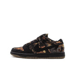 "NIKE DUNK LOW SB ""PUSHEAD 2"" 2012 536356-002"
