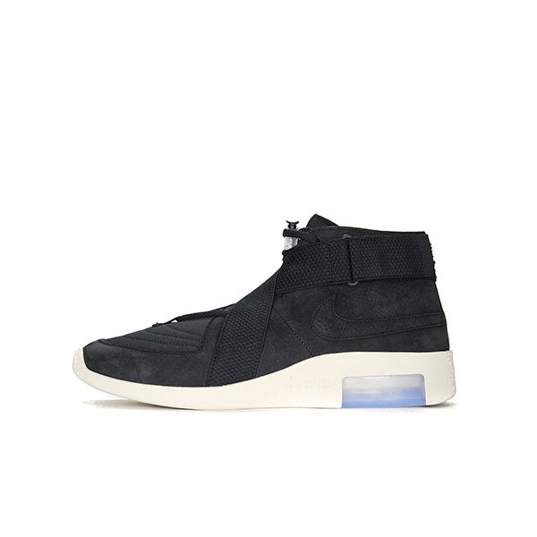 "NIKE AIR FEAR OF GOD ""RAID BLACK """
