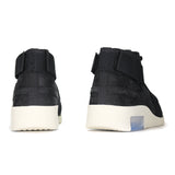 "NIKE AIR FEAR OF GOD ""RAID BLACK "" 2019 AT8087-002"