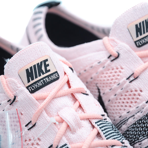 "NIKE FLYKNIT TRAINER ""SUNSET TINT"" 2017 AH8396-600"