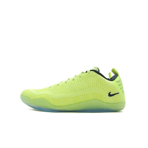 "NIKE KOBE XI ELITE LOW ""4KB LIQUID LIME"" 2016 824463-334"