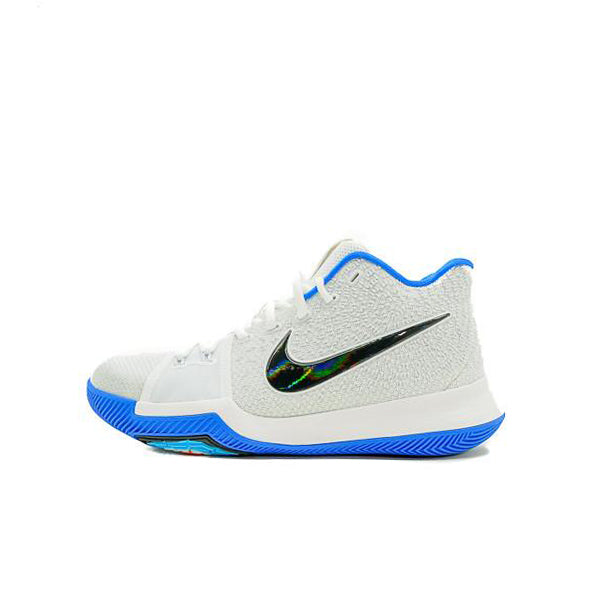 "NIKE KYRIE 3 ""BROTHERHOOD"" 2017 852395-102"