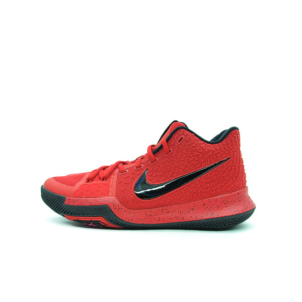 "NIKE KYRIE 3 ""CANDY APPLE"" 2017 852395-600"