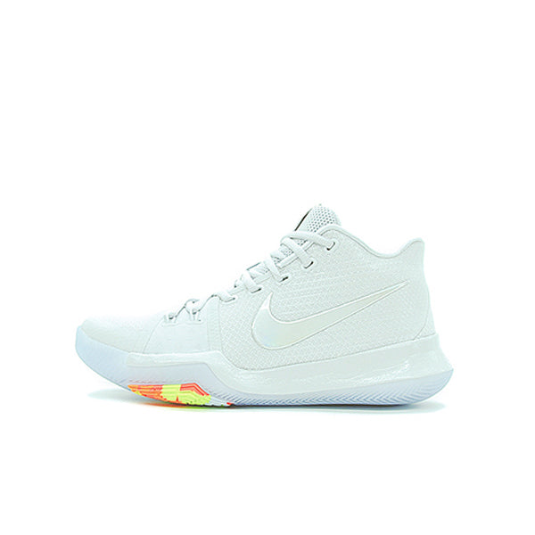 """reputable site bb33f 09d88 NIKE KYRIE 3 """"IRIDESCENT SWOOSH"""" 2017 852416-001"""