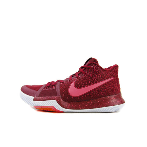 "NIKE KYRIE 3 ""HOT PUNCH"" 2017 852395-681"