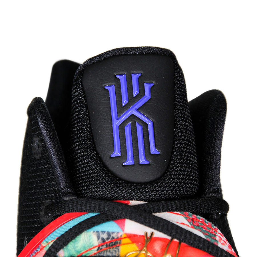 "NIKE KYRIE 5 ""CHINESE NEW YEAR"" 2019 AO2918-010"