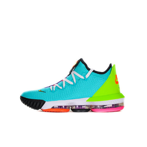 "NIKE LEBRON 16 LOW ""AIR MAX TRAINER 2"" 2019 CI2668-301"
